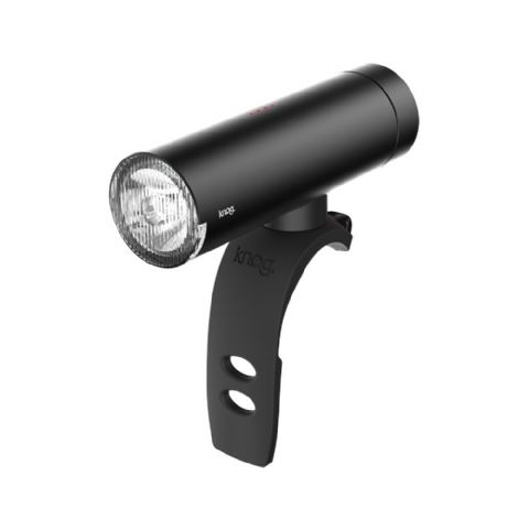 Knog PWR Commuter 450L Front Light - Black